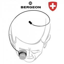 Porte Loupe Bergeon 2405 Swiss