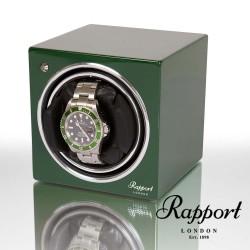 Remontoir pour 1 montre automatique Vert Rapport London