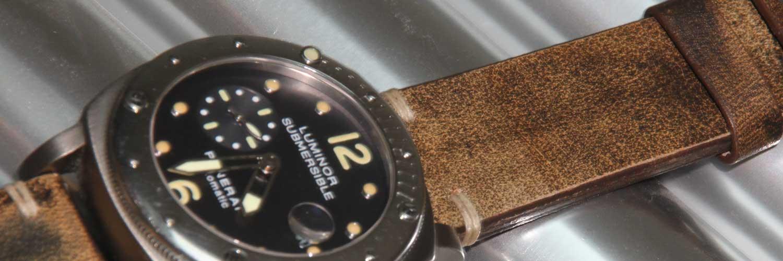 arezzzo straps togun bracelet montre