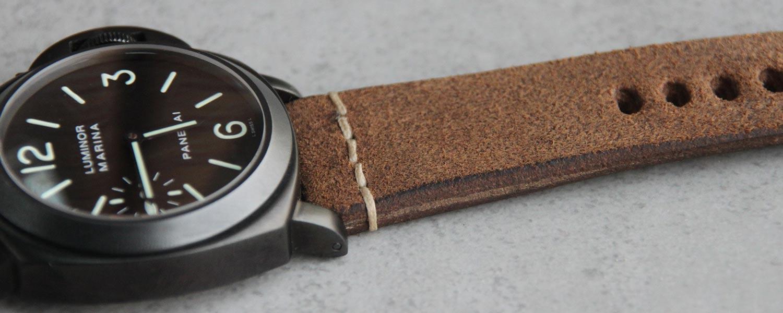 Bracelet de montre 22mm homme
