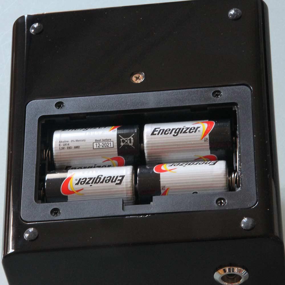 Remontoir Modalo noir pour 1 montre automatique  La Boite