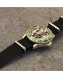 NATO Strap black 22mm