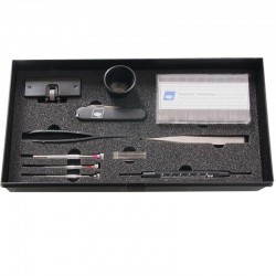 Tool Kit Beco Magnum for watchmakers