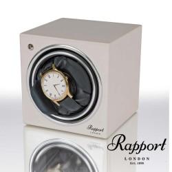 Remontoir blanc pour 1 montre automatique Rapport London
