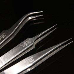 Tweezer set for watchmakers