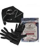Polishing Set Gloves Microfiber and Cape Cod