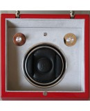 Watchwinder ASTRO Rapport London RED