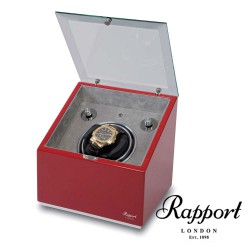 ASTRO Remontoir ROUGE pour 1 montre automatique Rapport London