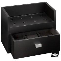 Coffret 3 montres et Support pour Beco Boxy Fancy brick