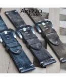 Arezzo TOPGUN 24mm gold brown