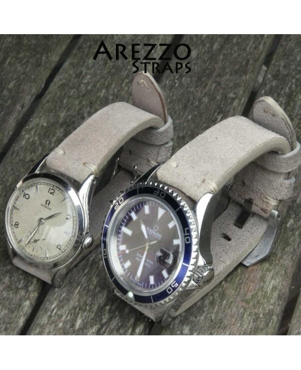 Arezzo HORSEMAN 18mm White