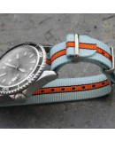 Bracelet de montre NATO 20mm GULF
