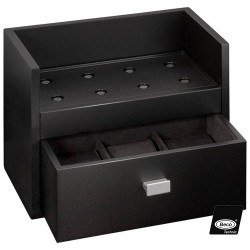 Pack 3 remontoirs Beco Boxy sur coffret montre