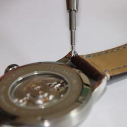 Set of 4 springbar 18mm stainless steel