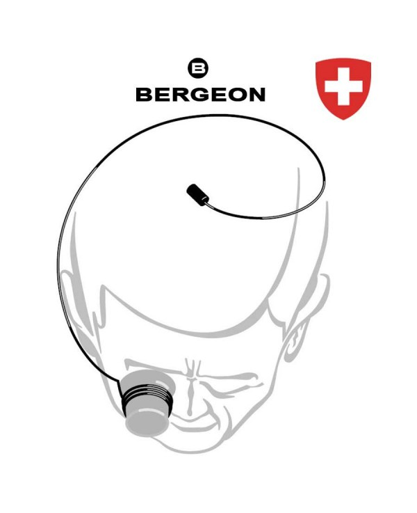 Eyeglass Holder Bergeon 2405