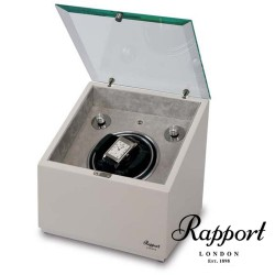 Watchwinder ASTRO Rapport London WHITE