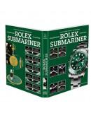 Rolex Submariner Mondani book