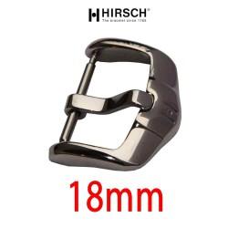 Boucle Inox 18mm Hirsch Active