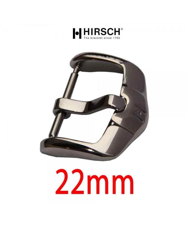 Boucle inox 22mm Hirsch Active