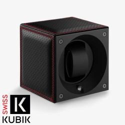Swiss Kubik Masterbox double red stiching