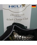 Microfiber HELI XL for watch cleaning