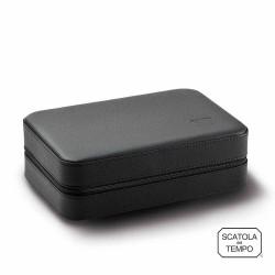 Scatola del Tempo - 6A XXL Oversize Black