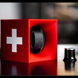 Swiss Kubik StartBox SWISS FLAG