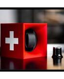 Swiss Kubik StartBox rouge Croix Suisse