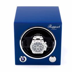 EVO MK2 bleu Remontoir pour montre automatique Rapport London