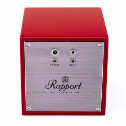 EVO MK2 Rouge Remontoir pour montre automatique Rapport London