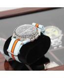Coffret 6 montres Makassar Style GENEVA