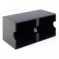 Box assemblage 2 remontoirs MK2 Rapport