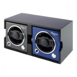 Double box for 2 Evo MK2 Rapport London watchwinder