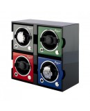 Quad box for MK2 Rapport London watchwinder