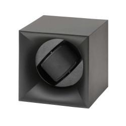 Swiss Kubik watchwinder StartBox Black paris france