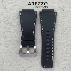 Watchstrap Arezzo MARINA for BR03 BR01