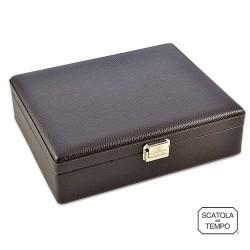 Scatola del Tempo - Watchbox - 8B-OS-XXL COMPACT