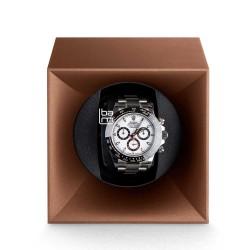 Swiss Kubik watchwinder StartBox copper