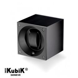 Remontoir Swiss Kubik Noir Masterbox noir pour montre automatique