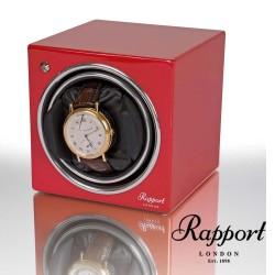Remontoir pour 1 montre automatique Rouge Rapport London
