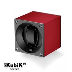 Remontoir SwissKubik Rouge MASTERBOX pour montre automatique
