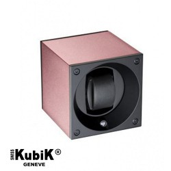 Watchwinder Swiss Kubik Single Original - Pink