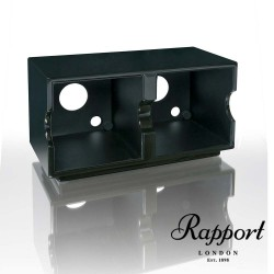 Double box for 2 Evo Rapport London watchwinder
