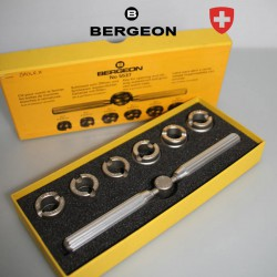 Bergeon case opener for RLX