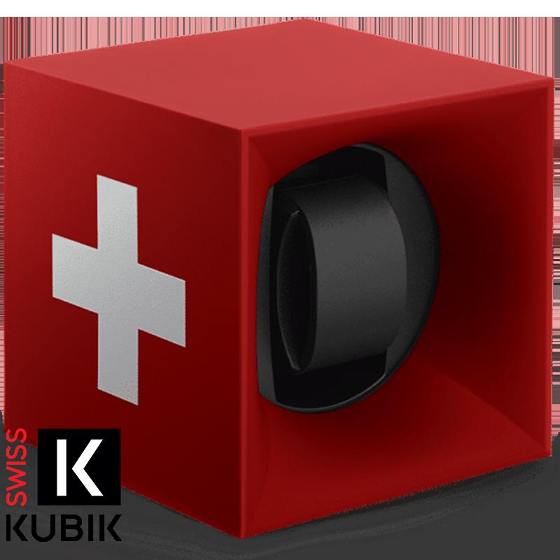 remontoir swiss kubik startbox rouge